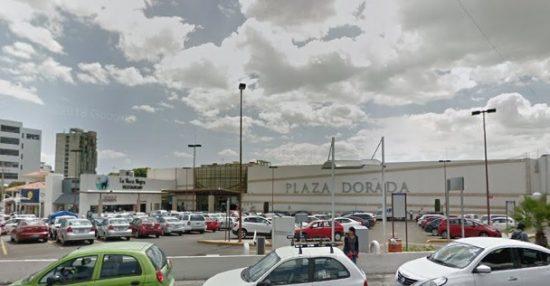 Plaza Dorada Puebla