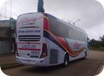 Autobuses en Puebla