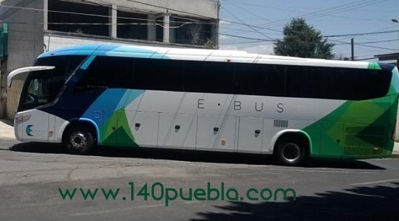 Ebus-Puebla