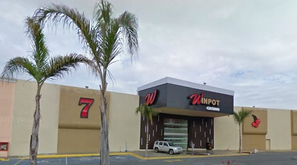 Winpot Casino Puebla