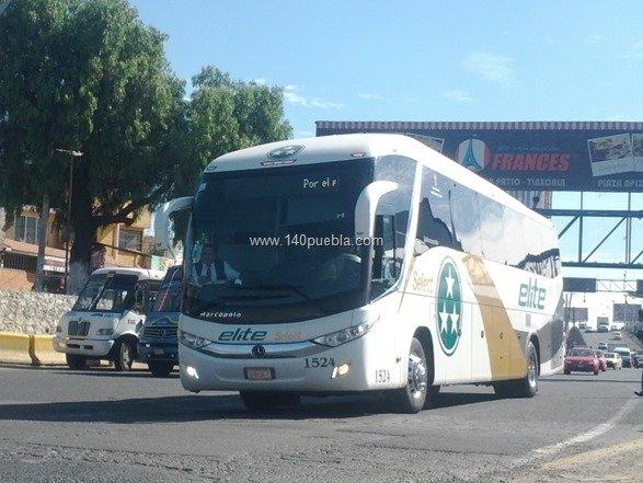 Puebla-Tijuana