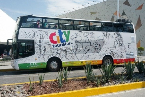 City Tourister Puebla