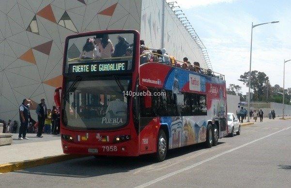 Turibus Puebla
