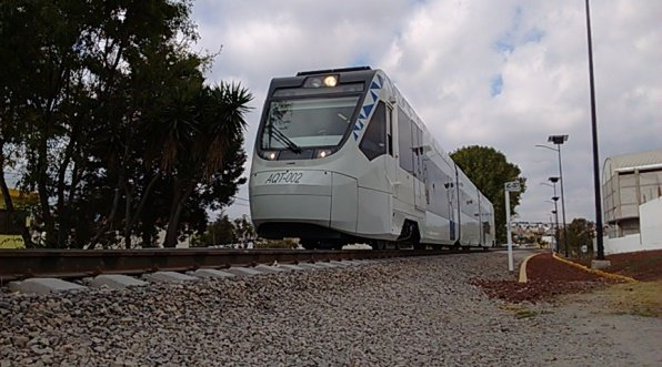 Tren Turístico Puebla - Cholula