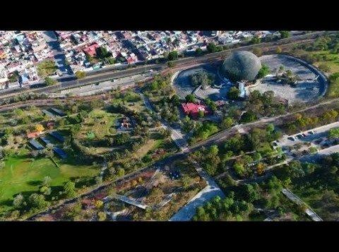 Parque Ecologico Puebla
