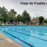 Puebla - Ixmiquilpan